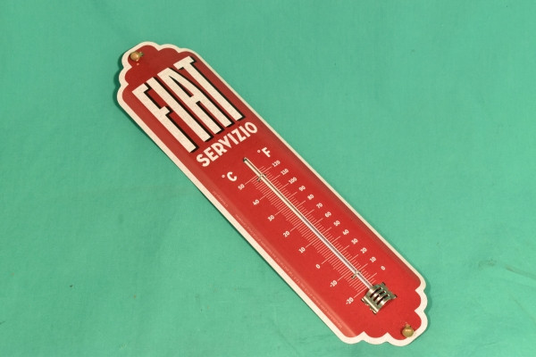 Thermometer Fiat