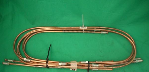 Bremsleitungssatz Kupfer/Nickel 1.Serie