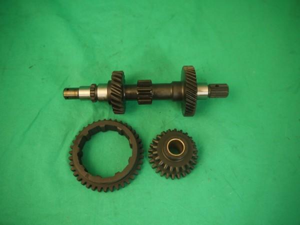 Getrieberepsatz für Fiat 126 Getriebe