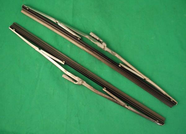 Satz Wischerblätter Nirosta, für 5,5mm Arm