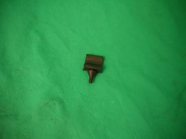 Gummiauflage für Motordeckel PKW
