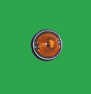 Zusatzblinker orange ÖBH