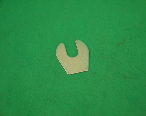 Einstellscheibe Sturz 0,8mm offen