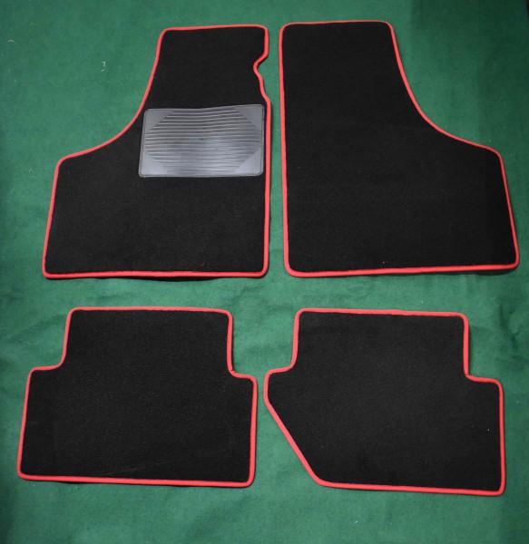 Schonmatten Boden Fiat 126