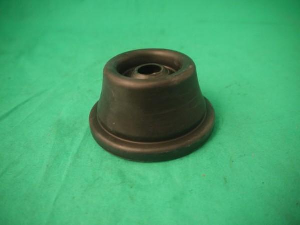 Gummimanschette auf Getriebeseite