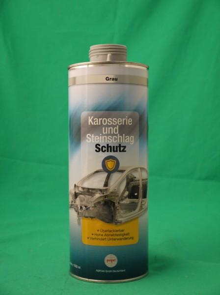 Karosserie- und Steinschlagschutz grau 1000 ml Normdose