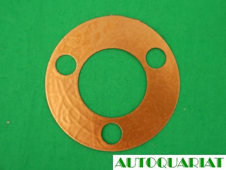 Kupferdichtung Schwungrad 48 mm, 0,5 mm stark