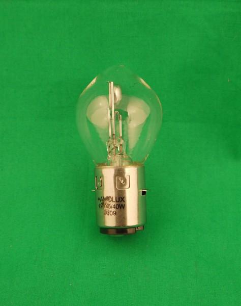 Glühlampe 40/45 W Bilux