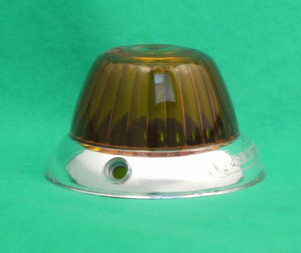 Leuchtenglas vo CH Armee + D-Version