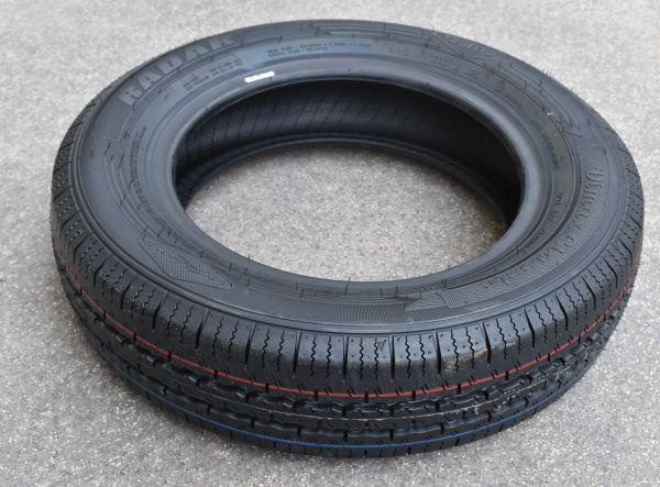 Reifen 125 R 12