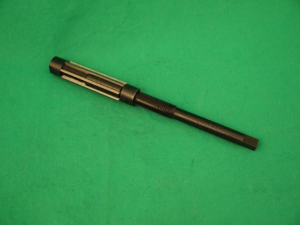 Reibahle 13,5-15,5 mm verstellbar