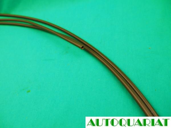 Kunifer Bremsleitung 4,75mm/Meter