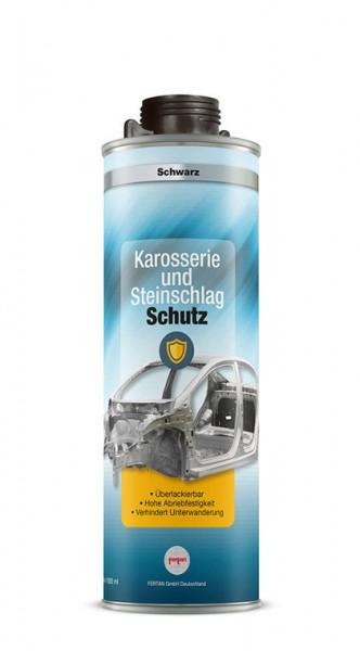 Karosserie- und Steinschlagschutz schwarz, 1000 ml Normdose