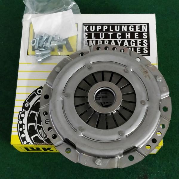 Kupplungsdruckplatte KS180 LUK Federteller