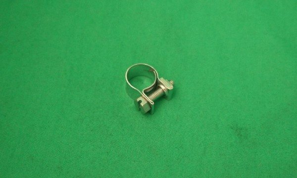 Schlauchschelle Aba 9-12mm