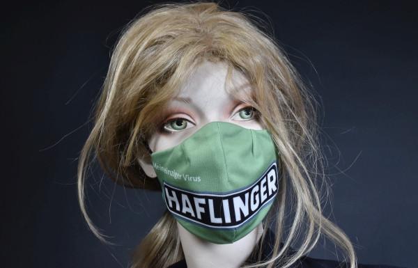 Schutzmaske Steyr-Puch Haflinger