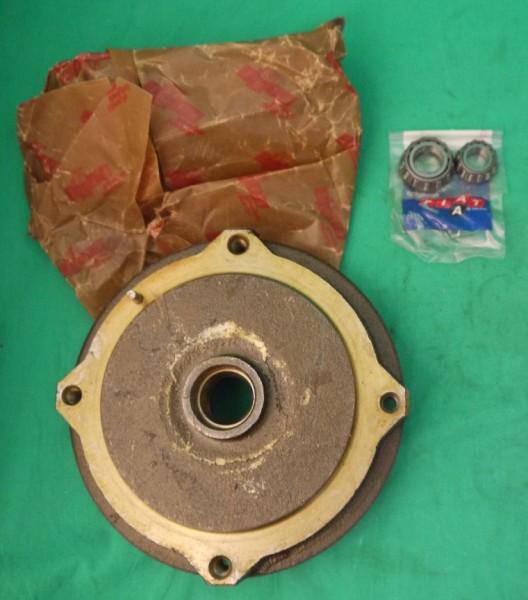 Bremstrommel 500 Original vorne