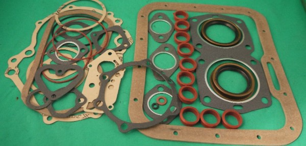 Motordichtsatz 500 R/126 komplett