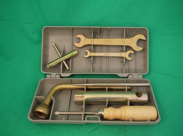 Werkzeugbox 500F,L,R/126 1. Serie