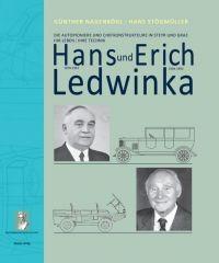 Die Autopioniere Hans und Erich Ledwinka