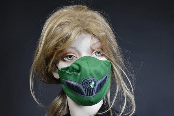 Schutzmaske Steyr-Puch