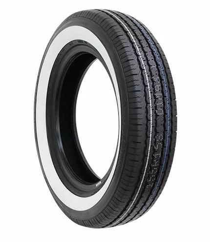 Reifen 125 R 12 Weißwand