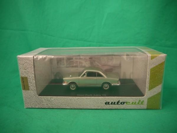 Modell Adria TS, 1:43 Sondermodell
