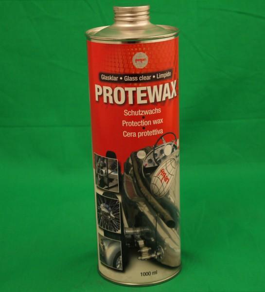 PROTEWAX BP 527 1000 ml Normdose