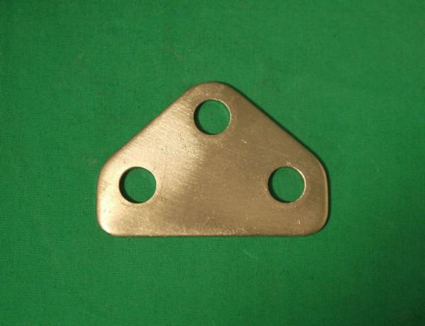 Unterlage zum Schließkeil 2mm Original