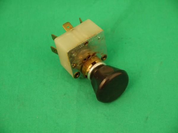 Schalter für Wischermotor zweistufig SWF