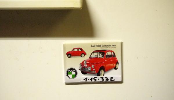 Kühlschrankmagnet 650 TR