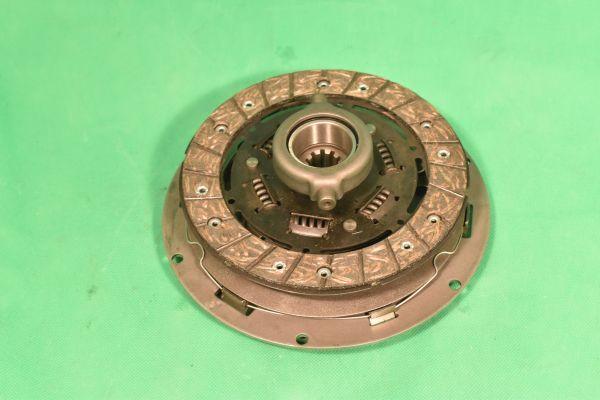 Kupplungssatz Tellerfeder K160