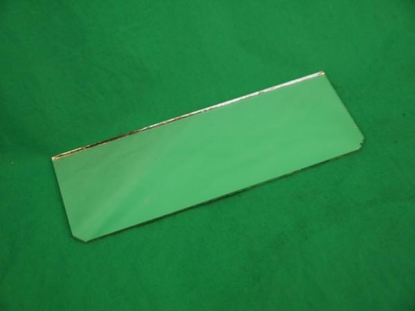 Glaseinsatz für beleuchteten Rückblickspiegel, normal