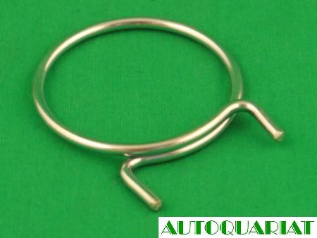 Schlauchbinder klein, verzinkt