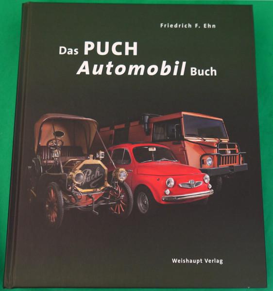 Das Puch-Automobil-Buch, F. Ehn