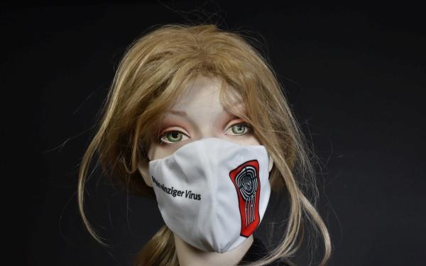 Schutzmaske Steyr-Fiat