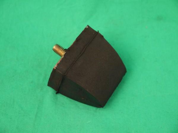 Gummianschlagpuffer für Blattfeder