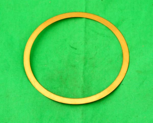 Zylinderfußdichtung Kupfer