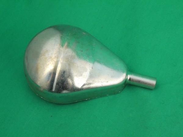 Kappe seitl.kompl.11mm Rohr
