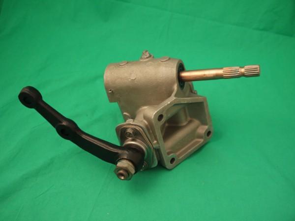 Lenkgetriebe ab 1964 überholt