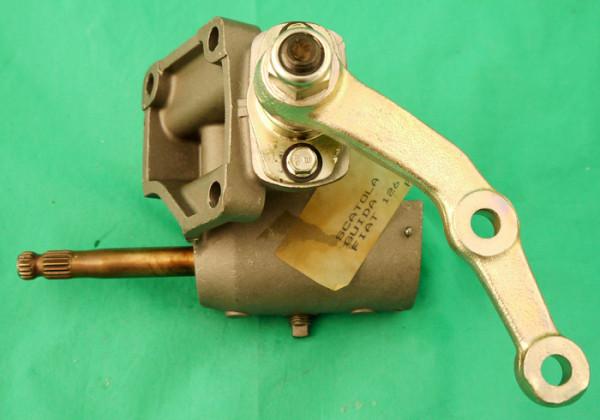 Lenkgetriebe 500R/126 überholt