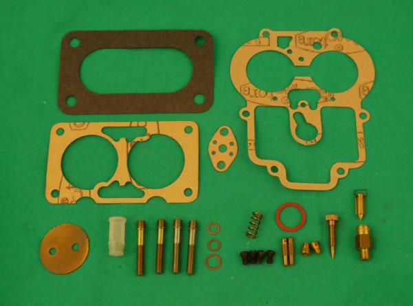 Vergaserkit Weber 34 DCHD 1-4