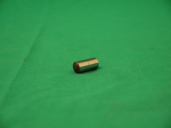 Zylinderstift zum Schwungrad 7mm