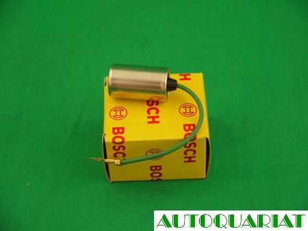 Kondensator original Bosch