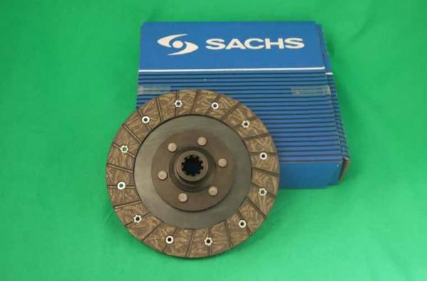 Kupplungsscheibe original Fichtel & Sachs