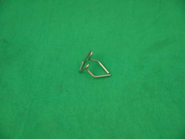 Zierleistenklammer Metall PKW, Combi