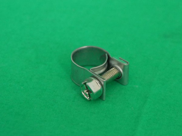Schlauchschelle Aba 9-11mm