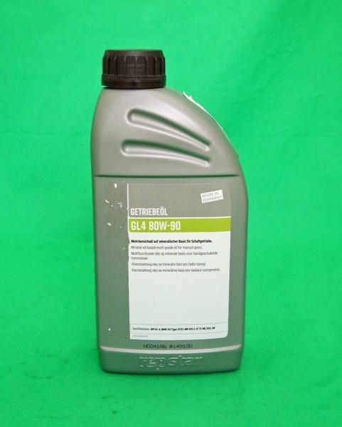 Getriebeöl SAE80-90 mineralisch